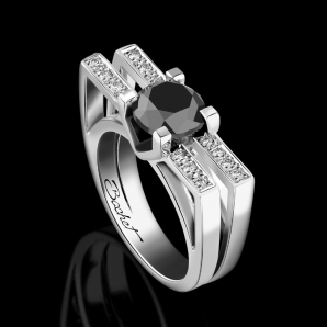 Women's ring Tribeca