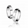 Wedding rings duo women and men