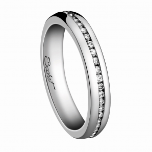 Luxury wedding ring for women