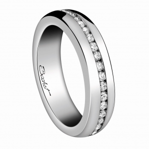 Luxury diamonds wedding ring