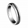 Luxury wedding ring for men