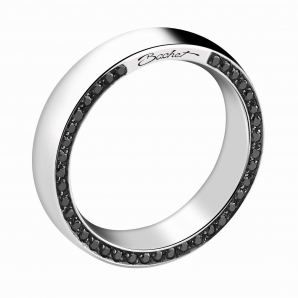 Personalized wedding ring