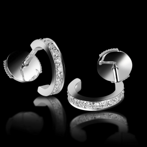 Boucles d'oreilles femme Light of Love