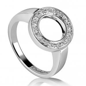 Luxury ring for women
