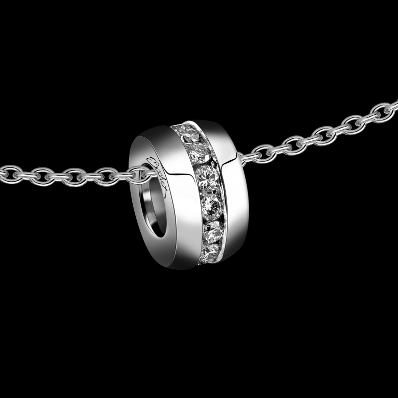 Women's pendant A Way to Love